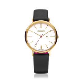 Zinzi Retro horloge ZIW407