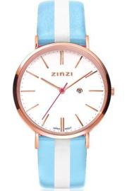 Zinzi Retro horloge ZIW408BS
