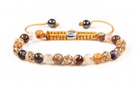 Karma XS armband Spiral Glamour Nights 82187