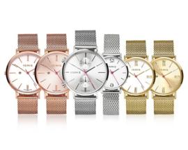 Alle Zinzi types horloges