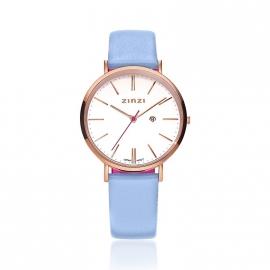 Zinzi Retro horloge ZIW408B