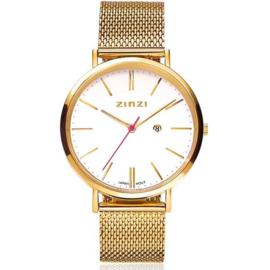 Zinzi Retro horloge ZIW407M