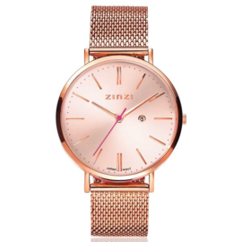 Zinzi Retro horloge ZIW405M