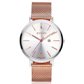 Zinzi Retro horloge ZIW412MR