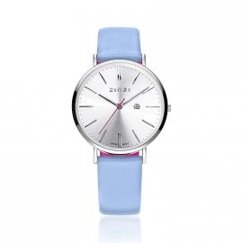 Zinzi Retro horloge ZIW402B