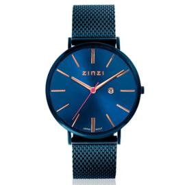 Zinzi Retro horloge ZIW414M