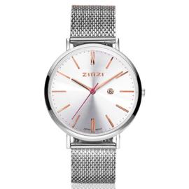 Zinzi Retro horloge ZIW412M