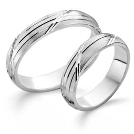 Zilveren Alliance relatieringen 6B.018