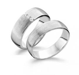 Zilveren Alliance relatieringen 6B.092 / 6B.093