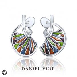 DANiEL ViOR TARSUS Variety oorbellen