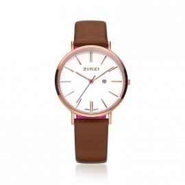 Zinzi Retro horloge ZIW408