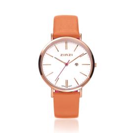 Zinzi Retro horloge ZIW408O