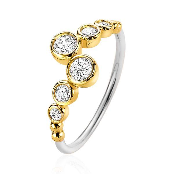 Zinzi ring ZIR2054Y