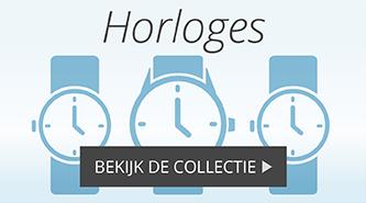 Horloges - Juwelier Wagenaar