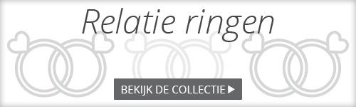 Relatie-ringen - Juwelier Wagenaar
