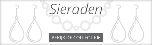 Sieraden - Juwelier Wagenaar