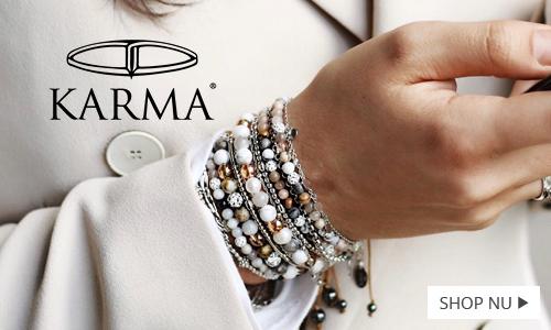 Karma sieraden  - Juwelier Wagenaar