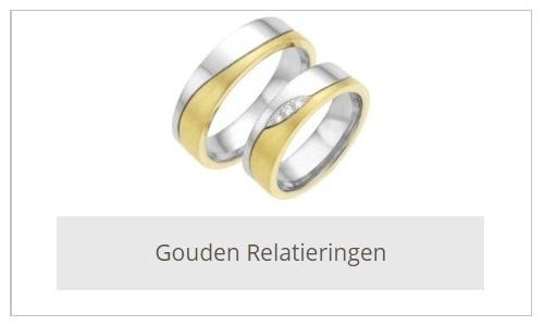 Gouden relatieringen