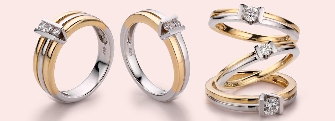 Gouden Sieraden - Juwelier Wagenaar