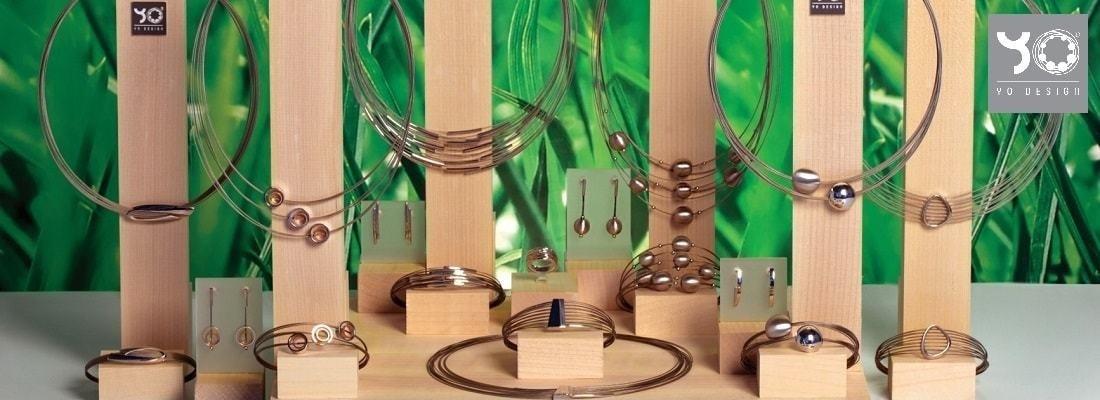 Yo Design sieraden - Juwelier Wagenaar