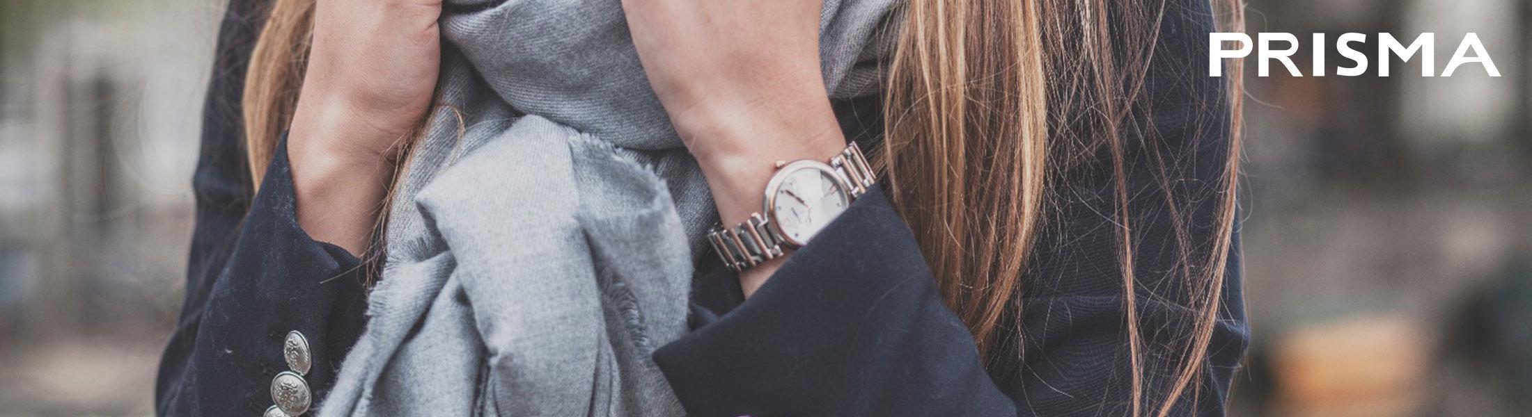 Prisma Dames Horloges