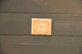 NEDERLAND 1921 NVPH 108 POSTFRIS ++ P 238