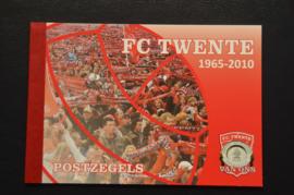 PRESTIGEBOEKJE FC TWENTE