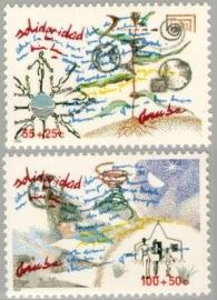 ARUBA 1990 NVPH SERIE 078