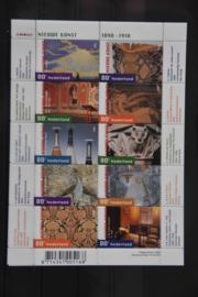 NEDERLAND 2001 NVPH V 1974 ++ D(A) 120