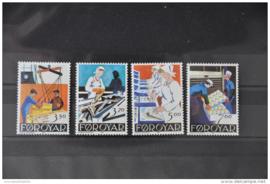 Postfris 1990-1999