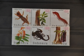 INDONESIË 2004 ++ B 398