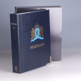 NEDERLAND 1 1852-1980 SK BLAUWE OF RODE UITVOERING