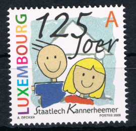 Luxemburg 2009   ++ Lux 112