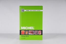 Michel Overzee 9 Deel 1 China ( editie 2015 )