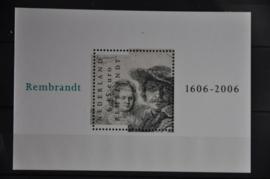 NEDERLAND 2006 NVPH 2434 ++ P 219 REMBRANDT