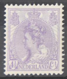 NEDERLAND 1900 NVPH 59 POSTFRIS ++ Q 272