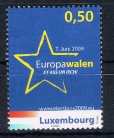 Luxemburg 2009   ++ Lux 111