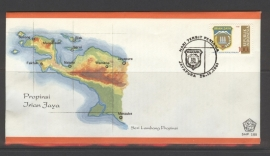 INDONESIË 1981 FDC 105