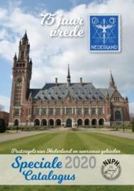 NVPH Speciaal Nederland & Overzee, 2020 hardcover.