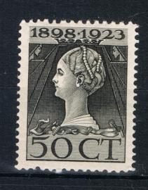 NEDERLAND 1923 NVPH 128 POSTFRIS ++ J 344