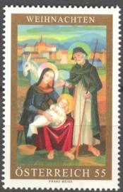 OOSTENRIJK 2006 ANK 2652 KERSTMIS