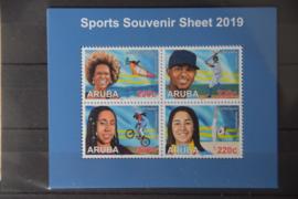 ARUBA 2019 BLOK SPORT ++ S 313