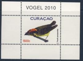 NVPH 2 VOGELS BIRDS OISEAUX
