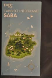 SABA  EILAND ++ I 369