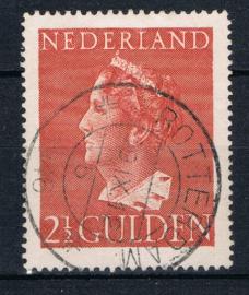 NEDERLAND 1946 NVPH 347 GEBRUIKT ++ A 531