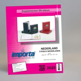 SK supplement Nederland Typisch Nederlands 2020