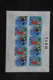 NEDERLAND 1993 NVPH V 1571-72 ++ D(A) 083