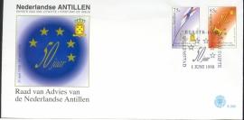 ANTILLEN 1998 FDC E293