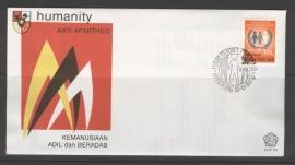 INDONESIË 1978 FDC 52