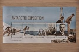 Antarctica Australië